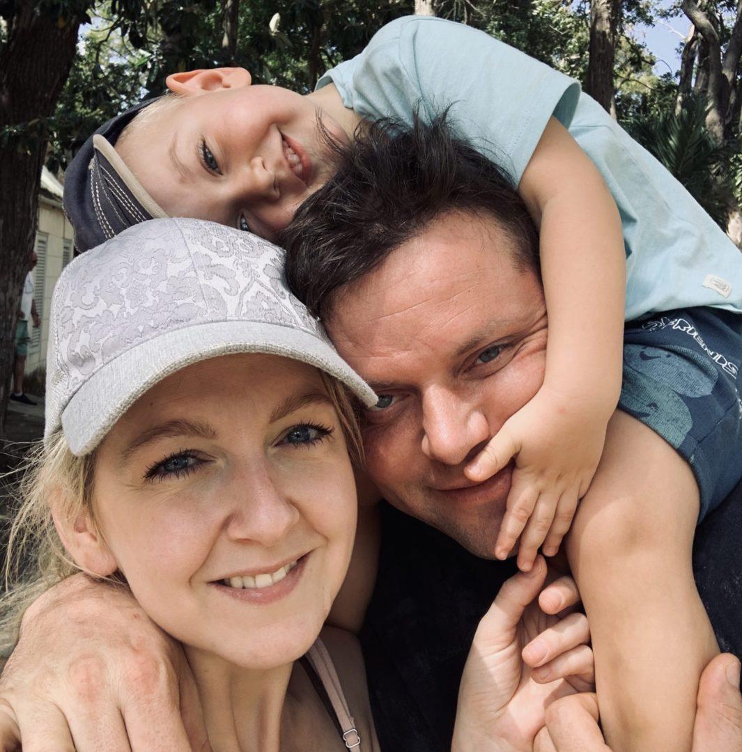 Familie Neufeld
