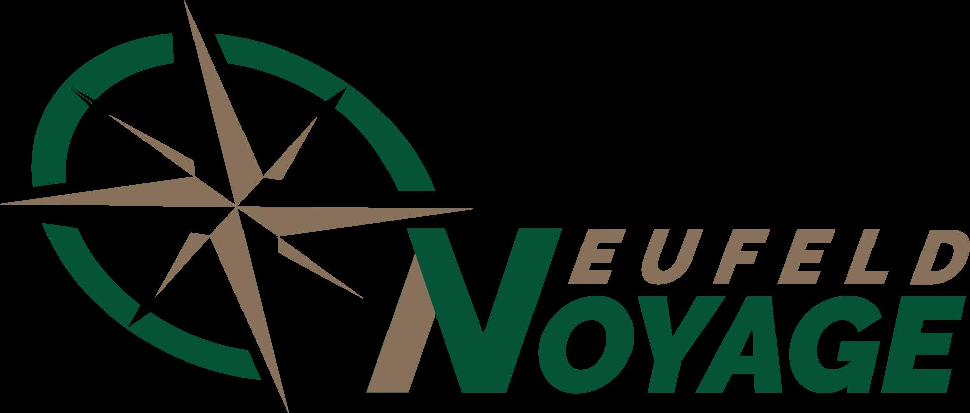 Logo Neufeld Voyage ohne Schatten