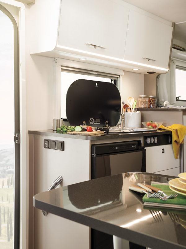 Neufeld Voyage Küche